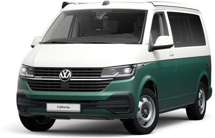 Volkswagen California Coast T6.1